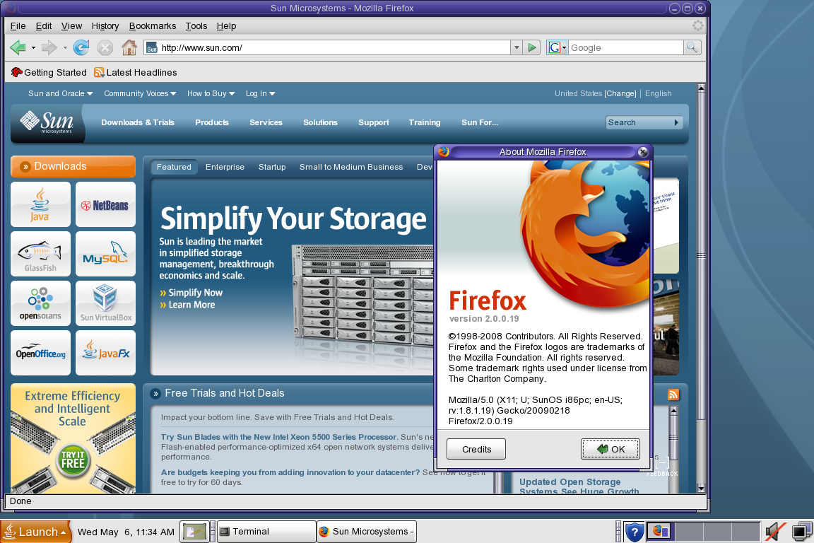 solaris-10-u7-firefox-browser.png